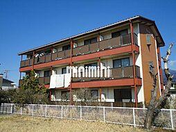 カレッジタウンアミノ[1階]の外観