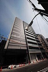 サムティ難波VIVO[9階]の外観