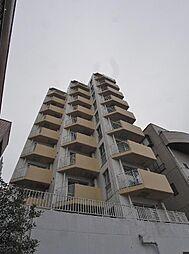 セイコーガーデンIII[3階]の外観