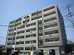 福岡県糟屋郡志免町御手洗1丁目の賃貸マンションの外観