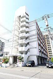 シティハイツ三郎丸[601号室]の外観
