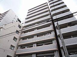 ワットハイム都島[11階]の外観