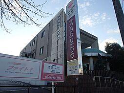 [一戸建] 愛知県名古屋市天白区一つ山2丁目 の賃貸【愛知県 / 名古屋市天白区】の外観