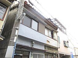 [テラスハウス] 大阪府寝屋川市御幸東町 の賃貸【/】の外観