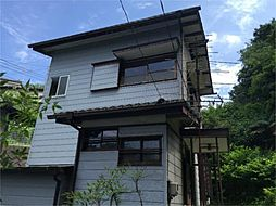 [一戸建] 神奈川県横須賀市富士見町1丁目 の賃貸【/】の外観