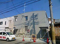 サンククレール[1階]の外観