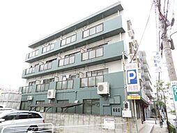 綾瀬ビル[3階]の外観
