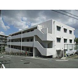 ベルメゾン東戸塚(Zero)[301号室]の外観
