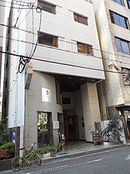 Osaka Metro四つ橋線 肥後橋駅 徒歩7分の賃貸事務所