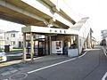 JR小中野駅 ...