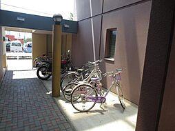 山梨県甲府市住吉4丁目の賃貸マンションの外観