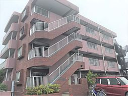 ロイヤルマンション中西[4階]の外観