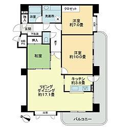 苫小牧駅 10.0万円
