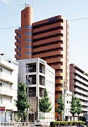 愛知県名古屋市中村区黄金通1丁目の賃貸マンションの外観