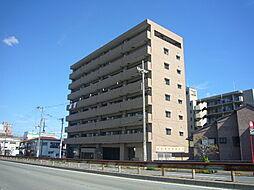 ハイツサッカラ[6階]の外観