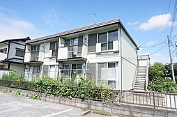 メゾン大和田[201号室]の外観