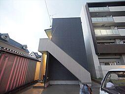 名鉄瀬戸線 小幡駅 徒歩12分の賃貸アパート