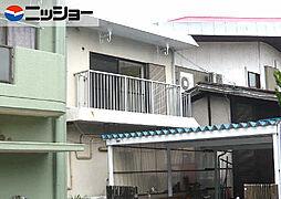 砂田橋5丁目住宅[2階]の外観