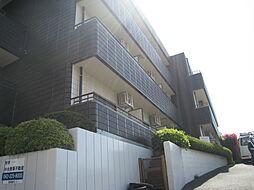 ドルミ花沢台[303号室]の外観