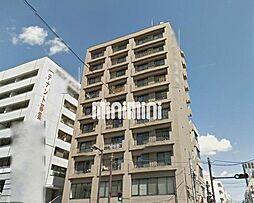 レジデンス27番館[10階]の外観