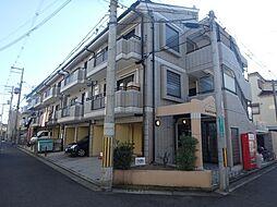 シャルマンフジ堺東弐番館[2階]の外観