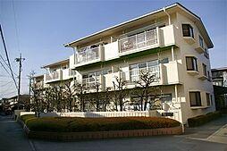 所沢メゾン2号館[106号室号室]の外観