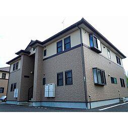 アネックス21太田西 A棟[102号室]の外観