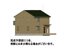 Jハープ木ノ本[1階]の外観