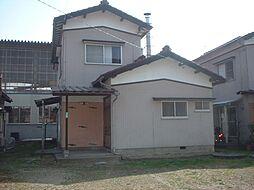 [一戸建] 石川県野々市市住吉町 の賃貸【/】の外観