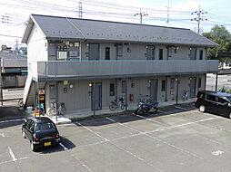 エルクレールD棟 _[1階]の外観