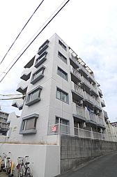 シャトレ熊西[5階]の外観