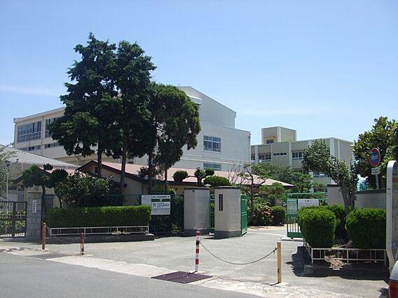 神戸市立歌敷山...