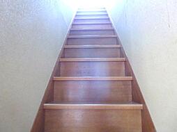 リフォーム中 階段 手すり・滑り止め設置、床クリーニング、壁・天井クロス張替え、照明器具交換、火災警報器設置予定 在手すりがなく階段の上り下りの際も危ないので手すりも設置します