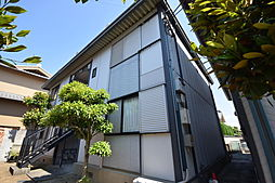 パナハイツITAYO[1階]の外観