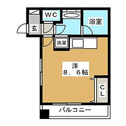 秋葉原駅 12.6万円