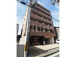 UniE''terna京都壬生[4階]の外観