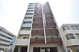 S−FORT葵一丁目[2階]の外観