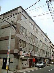 ハイツミヤコ[408号室]の外観