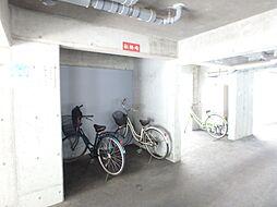 荒田川平マンション[4階]の外観
