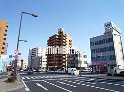 プレジール桜[4階]の外観