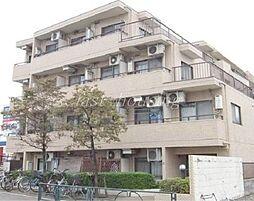 上石神井駅 4.0万円