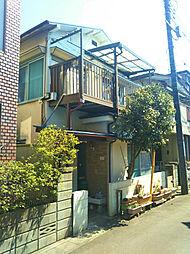 [一戸建] 埼玉県富士見市貝塚1丁目 の賃貸【/】の外観