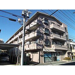大岡小川グリーンタウン[4階]の外観