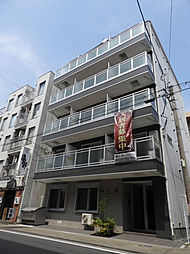 b'CASA Yokohama-Maita[203号室]の外観