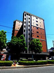 メゾンド・ファミーユ門司港[6階]の外観