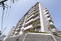 井口台東パークハウス[6階]の外観