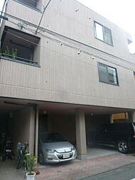 99001 ブリリアント田村[201号室]の外観