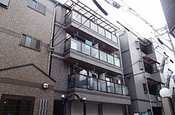 メゾンプラム[2階]の外観
