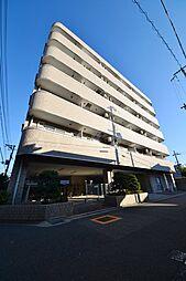 アーデン江坂III[5階]の外観