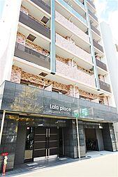 大阪府大阪市西区本田3の賃貸マンションの外観